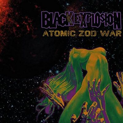 The Black Explosion – Atomic Zod War Review