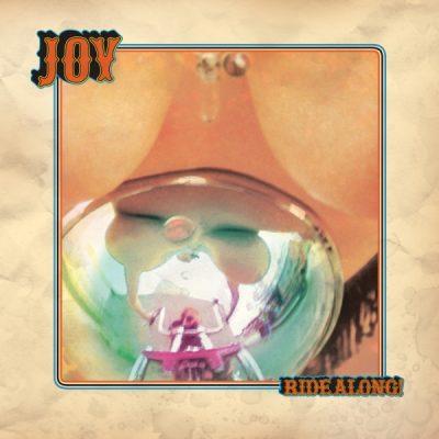 Joy – Ride Along! Review
