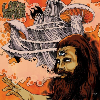 Lord Vapour – Mill Street Blues Review