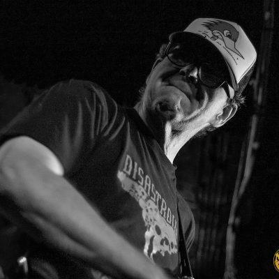 Concert Report : Yawning Man + Blaak Heat + Sons of Alpha Centauri – The Borderline, London – 09/01/16