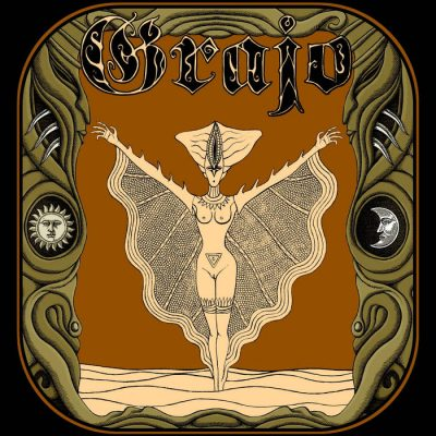 Grajo – Selftitled Review