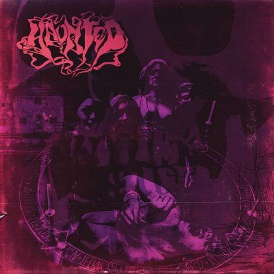 Haunted – Selftitled Review