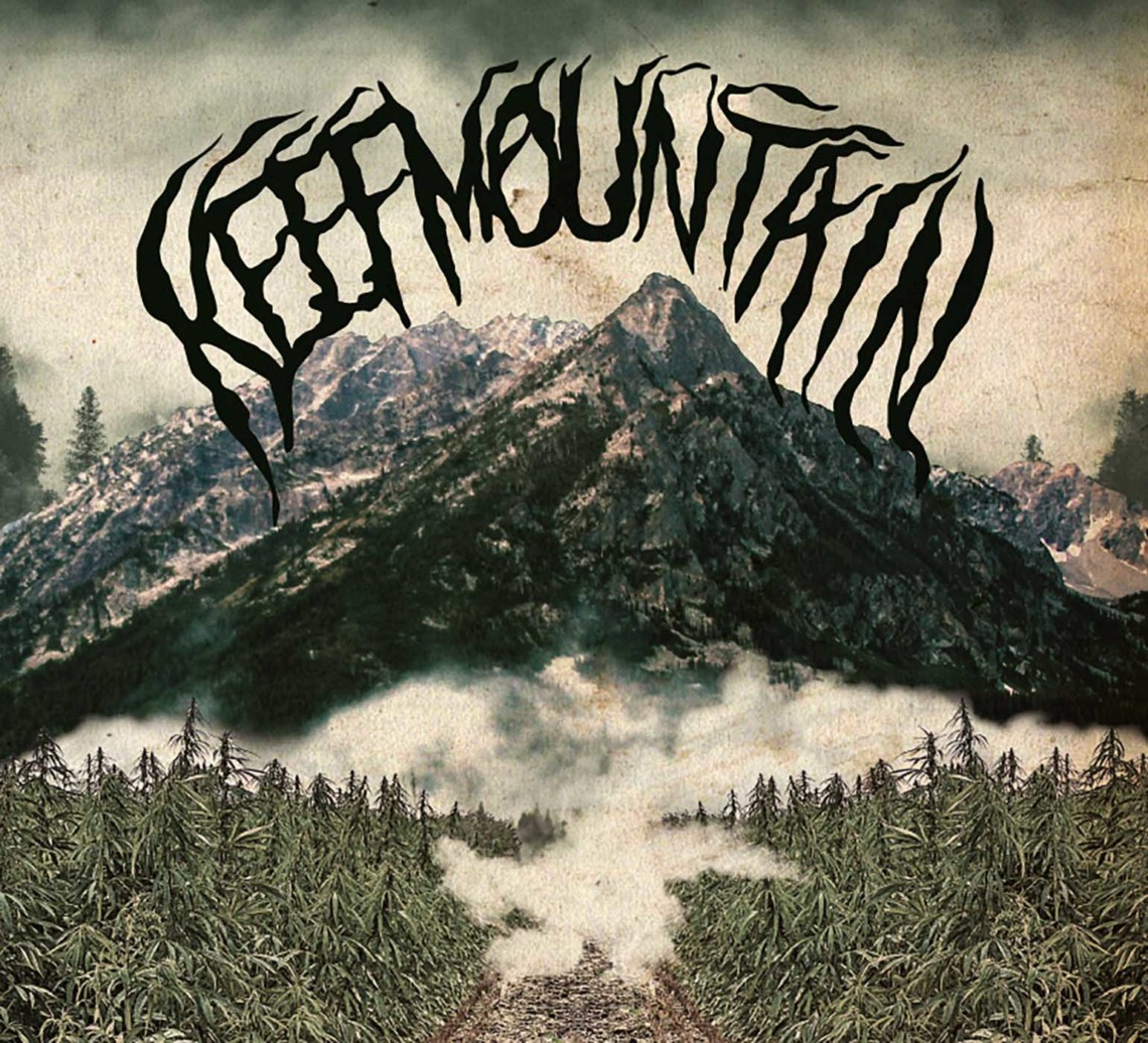 Keef Mountain – Selftitled Review