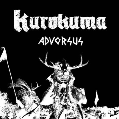 Kurokuma – Advorsus EP Review