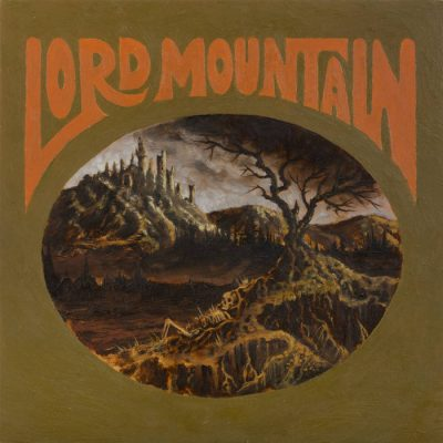 Lord Mountain – Selftitled EP Review