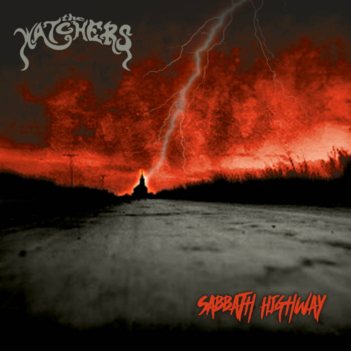 The Watchers – Sabbath Highway Review