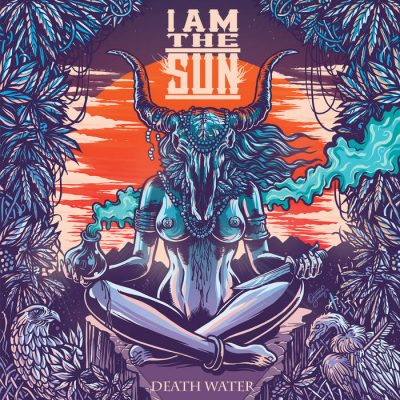 I Am The Sun – Death Water Review
