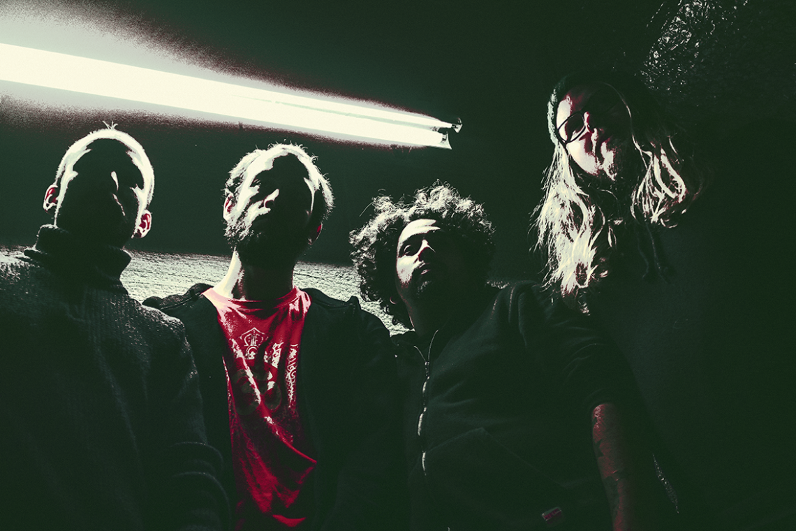 Norwegian Fuzz Rockers Leafy Sign to More Fuzz Records + New Single Premiere !