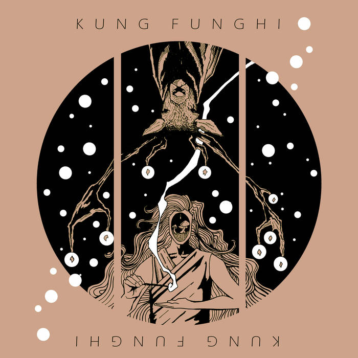 Kung Funghi – Selftitled Review