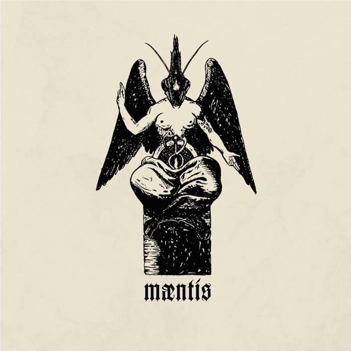 MÆNTIS – I Have Tasted Devil's Blood Review