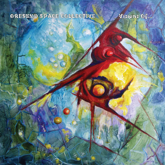 Øresund Space Collective – Visions of … Review
