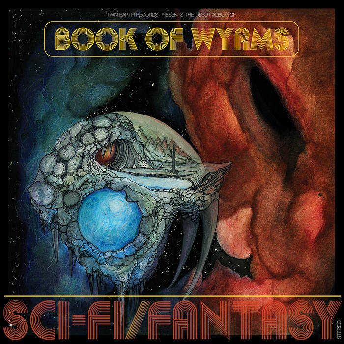 Book of Wyrms – Sci-fi Fantasy Review