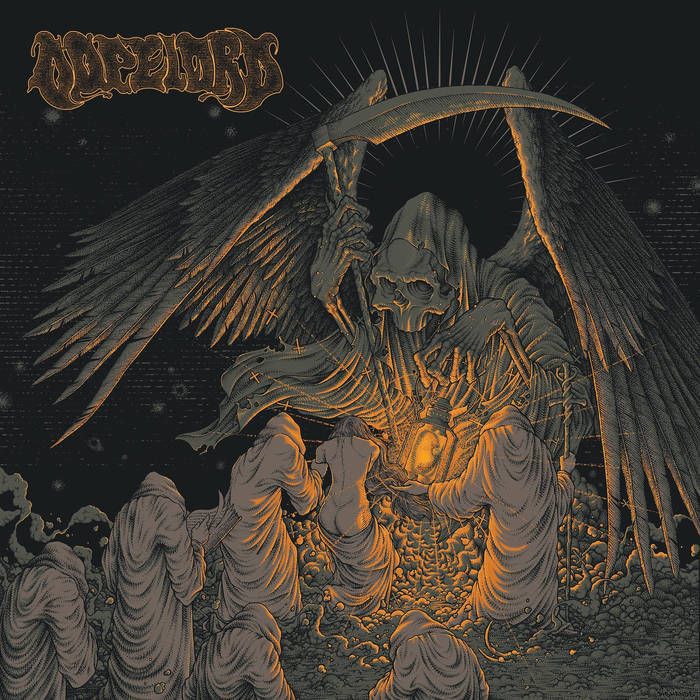 Dopelord – Children Of The Haze Review