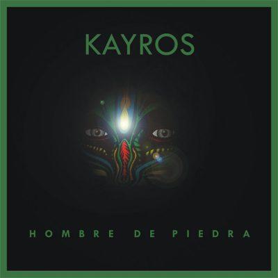 Kayros – Hombre De Piedra Review