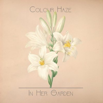 Colour Haze – In Her Garden Review
