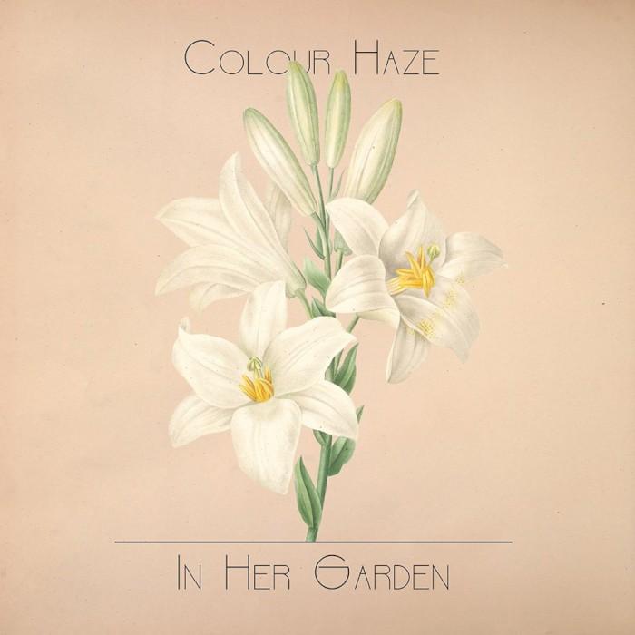 Colour Haze – In Her Garden Review