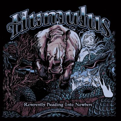 Humulus – Reverently Heading Into Nowhere Review