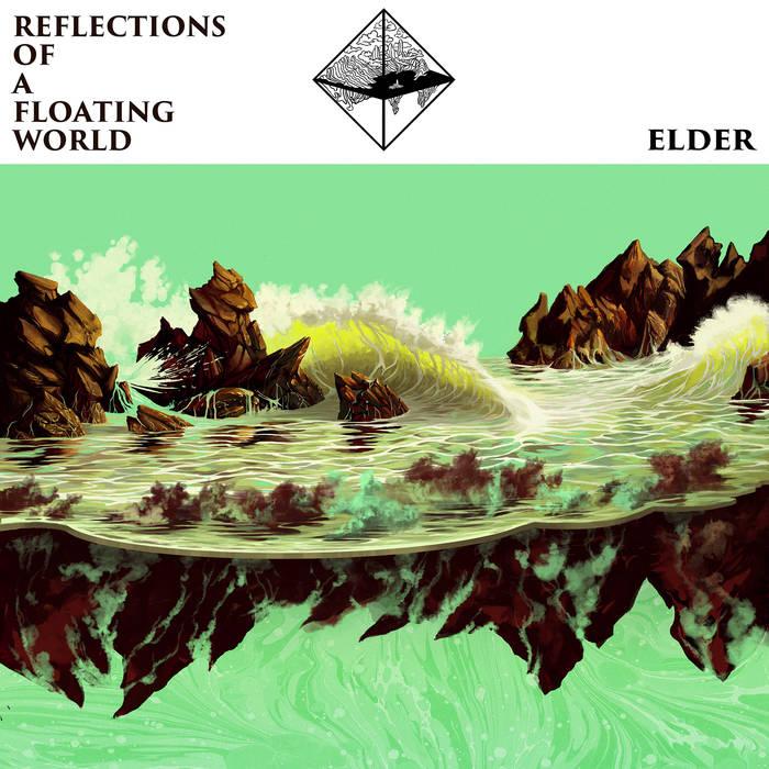 Qu'écoutez-vous en ce moment ? - Page 39 Elder-Reflections-of-a-Floating-World