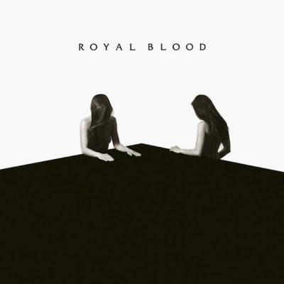 Royal Blood – How Did We Get So Dark? Review