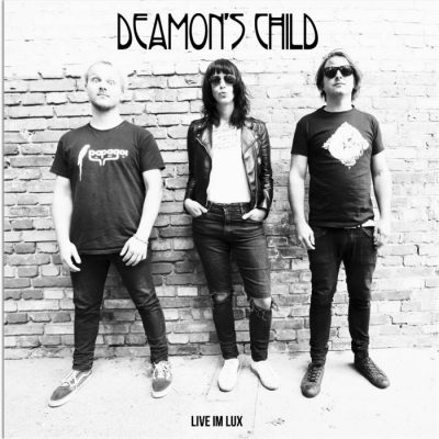 Deamon's Child – Live im Lux Review