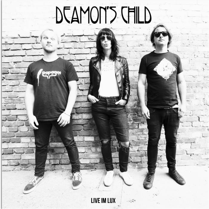 Deamon's Child – Live im Lux Review