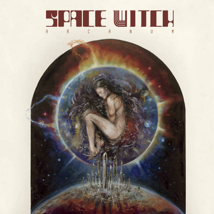 Space Witch – Arcanum Review