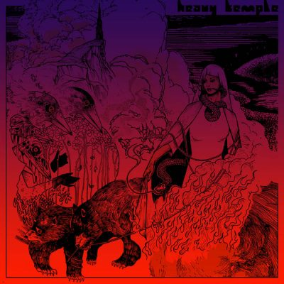 Heavy Temple – Chassit Review
