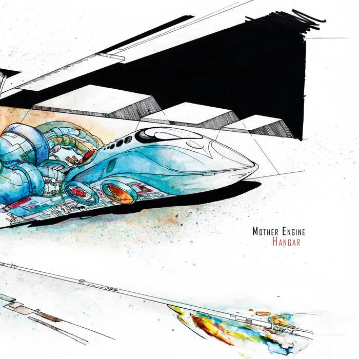 Mother Engine – Hangar Review