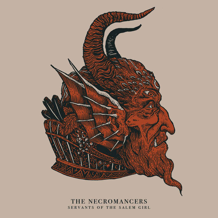 The Necromancers – Servants of the Salem Girl Review