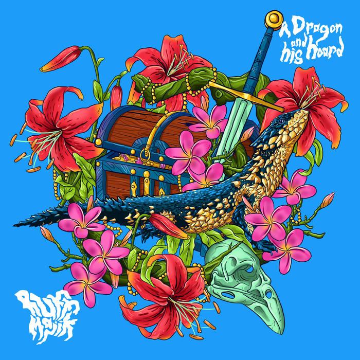 Ruff Majik – A Dragon And His Hoard Review