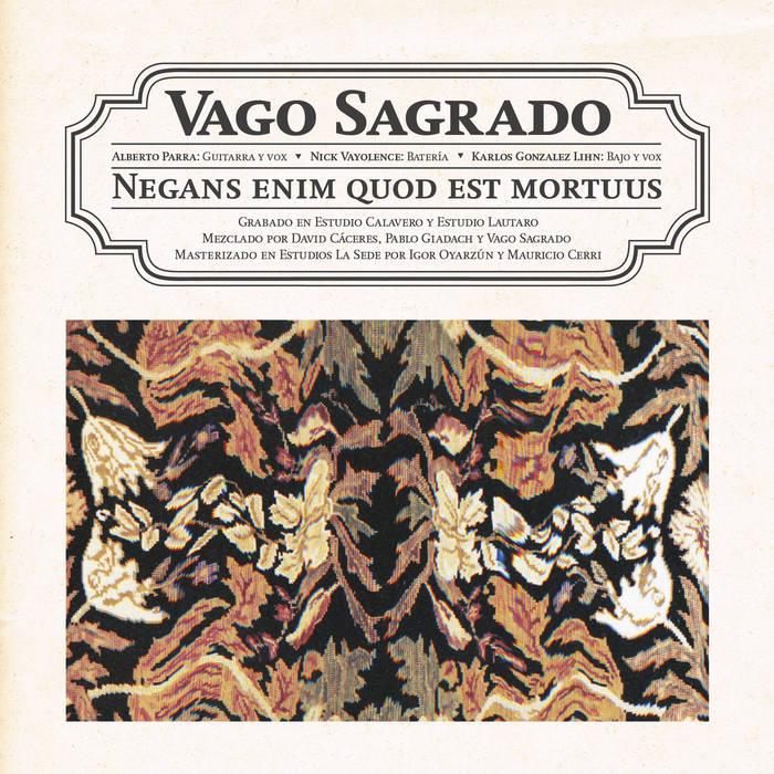 Vago Sagrado – Vol. II Review