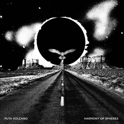 Puta Volcano – Harmony Of Spheres Review