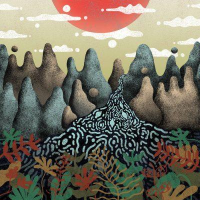 Review & Album Premiere : Astrodome – II