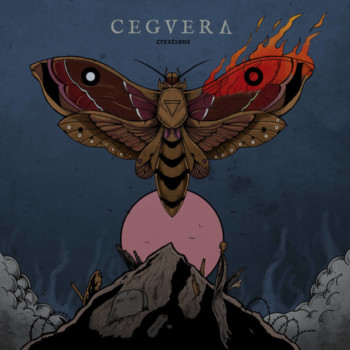 Cegvera – Creations EP Review