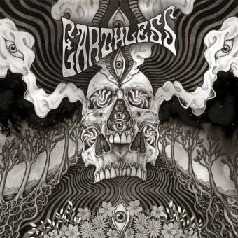Earthless – Black Heaven Review