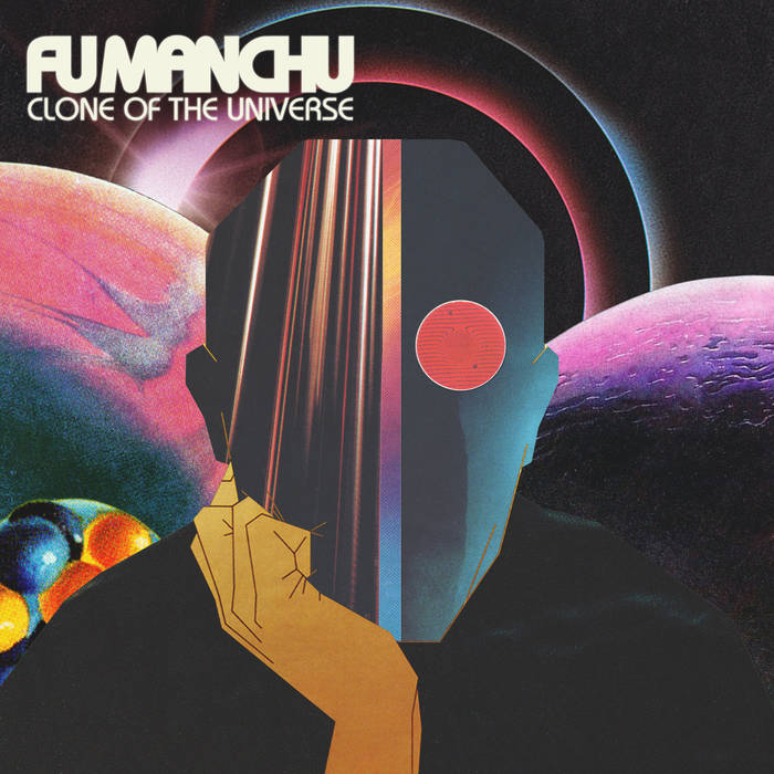 Fu Manchu – Clone of the Universe Review