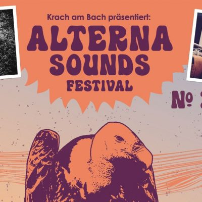 7th Alterna Sounds Festival