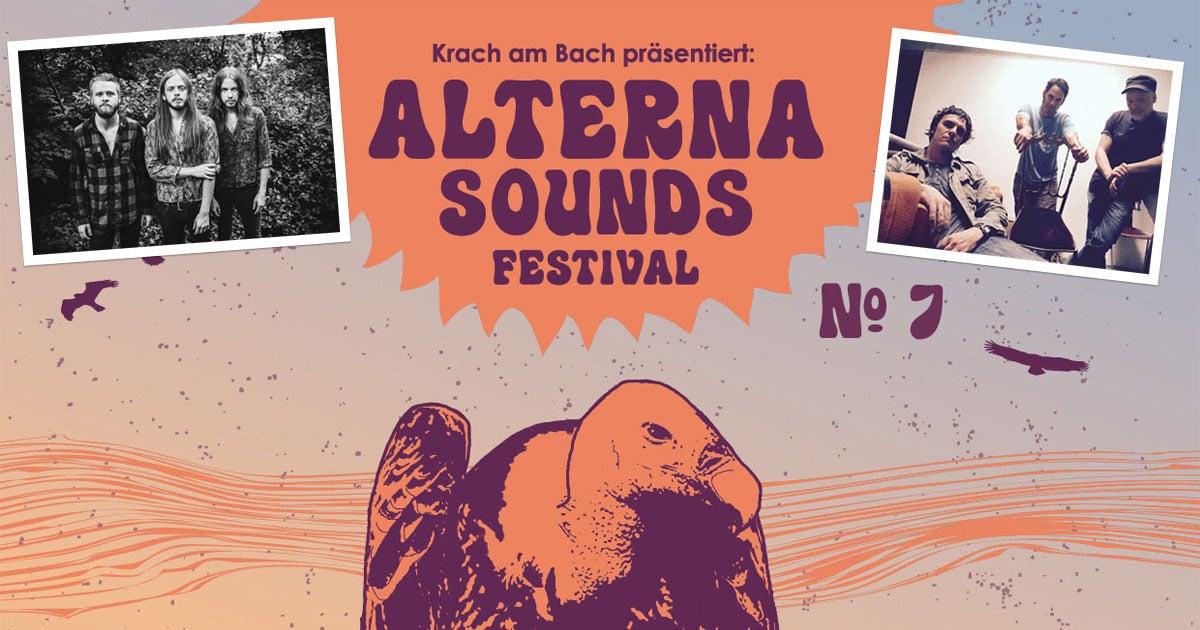 7th Alterna Sounds Festival