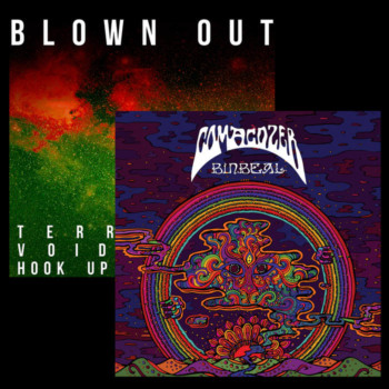 Comacozer/Blown Out – In Search Of Highs: Volume 1 Review