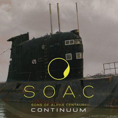 Sons Of Alpha Centauri – Continuum Review