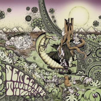 Review & Album Premiere : Sergeant Thunderhoof – Terra Solus