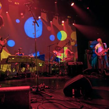 Concert Report : Colour Haze + TAU + Jesus The Snake @ Hard Club, Porto, Portugal – 19/05/18