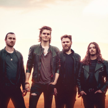 German Stoner Rockers Plainride are ready to drop their 2nd album on Ripple Music