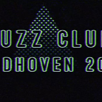 Fuzz Club Eindhoven Festival is a Psychedelic Heaven (+ playlists per day)