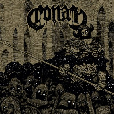 Conan – Existential Void Guardian Review