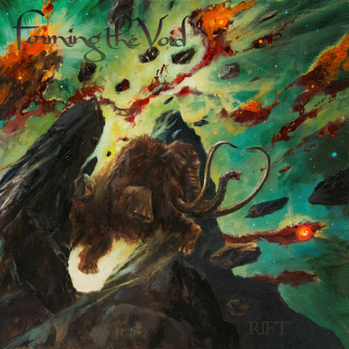 Forming The Void – Rift Review