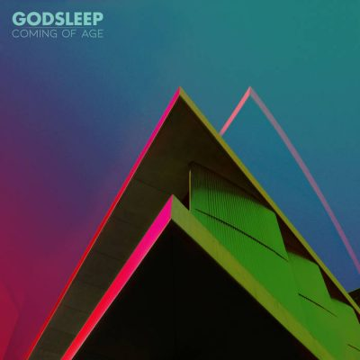Godsleep – Coming of Age Review
