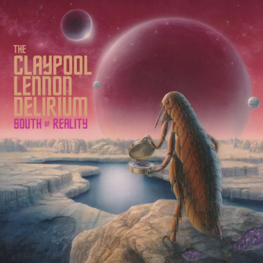 The Claypool Lennon Delirium – South Of Reality Review