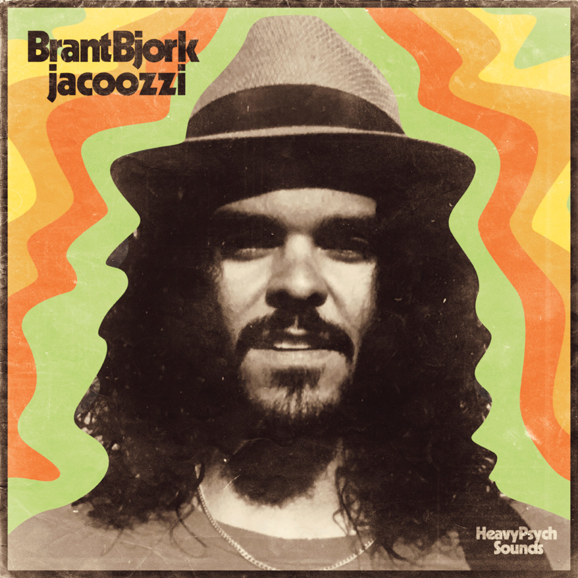 Song Premiere & Review : Brant Bjork – Jacoozzi