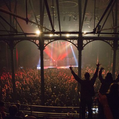 Fuzzy Giveaway : 2 tickets for the DesertFest London 2019